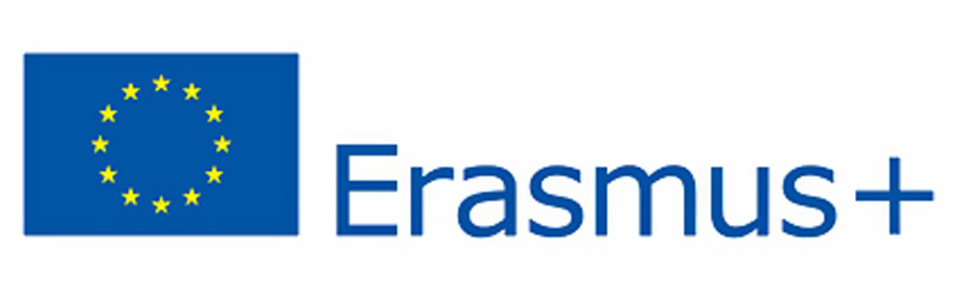 Qué es ERASMUS +